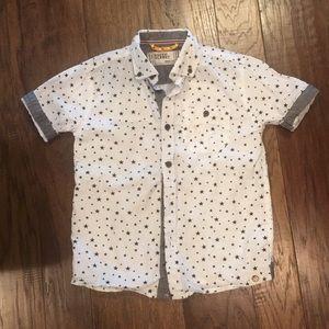Free planet boys shirt